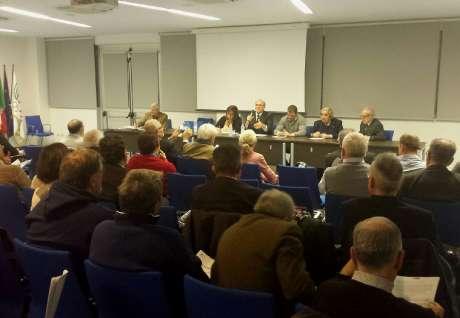 16 dicembre 2015 - Consiglio Regionale della Lombardia