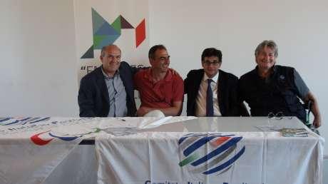C.I.P., con il CONI Lombardia e Fondazione Triulza