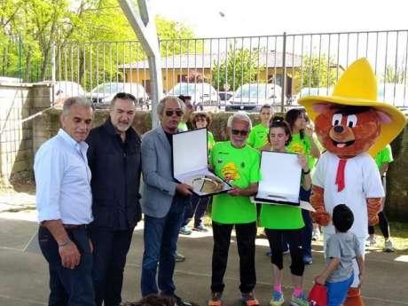CONI Point Pavia: 11° Meeting Speedy Gonzales al Centro Sportivo Santa Cristina e Bissone