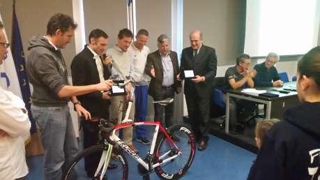Festa del Comitato Regionale Triathlon Lombardia