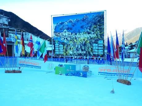 FISI Alpi Centrali: A Schilpario (BG) i CAMPIONATI ITALIANI ALLIEVI