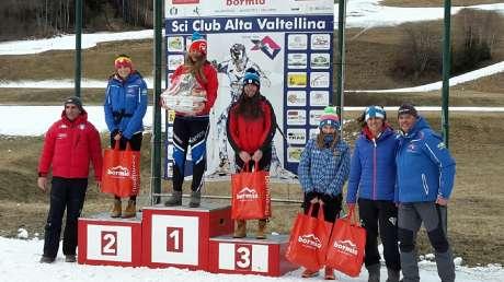 F.I.S.I. Alpi Centrali: Campionati Regionali Sci Nordico in Valtellina