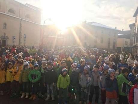 FISI Alpi Centrali: Piccoli campioni sul podio a Schilpario