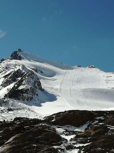 """FISI Alpi Centrali: PITZTAL, PAROLA D'ORDINE: """"AVANTI TUTTA!"""" PROSEGUE A PIENO REGIME IL COLLETTIVO DELLE SQUADRE"""