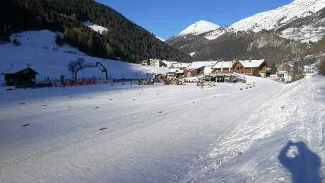 FISI Alpi Centrali: prima tappa del circuito di Coppa Italia di Biathlon ad Isolaccia