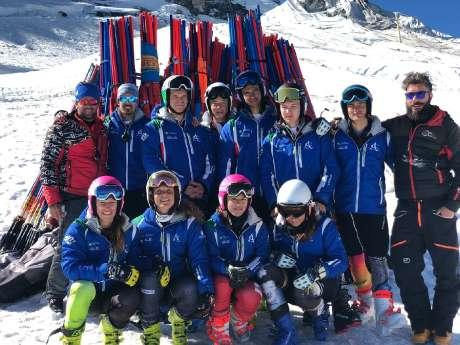 F.I.S.I. Alpi Centrali: primi collettivi stagionali per le formazioni dello sci nordico e dello sci alpino in Lombardia
