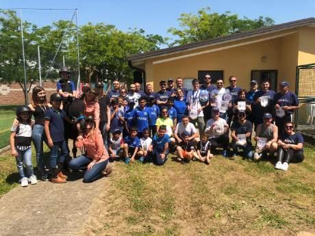 GNS2019 a Cremona presso comunità Casalasca di Torricella del Pizzo