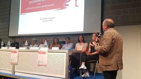 Grande successo per il convegno organizzato dalla S.R.d.S. del CONI Lombardia