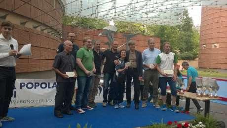 I Delegati Provinciali del CONI Lombardia consegnano le Card alle società sportive del proprio territorio