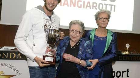 Premio Edoardo Mangiarotti 2014