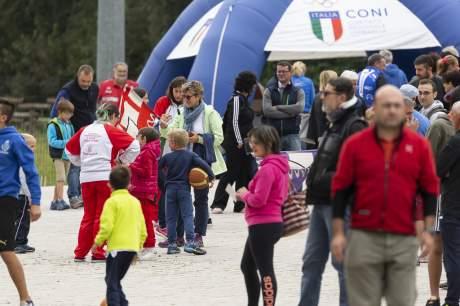 Sport Out 2019 Regione Lombardia/Coni Lombardia: festa a Pasturo (Lc) la scorsa domenica 22 Settembre (26)