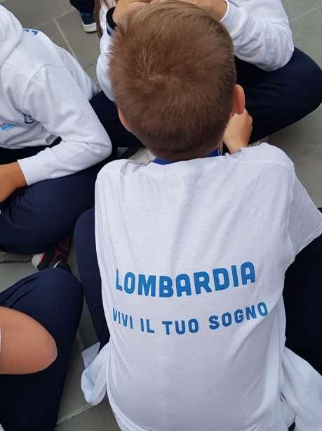 Trofeo CONI Kinder+ Sport: Senigallia in festa
